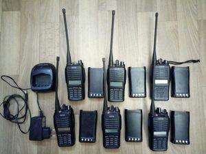 Спритний сержант виніс із військової частини на Кіровоградщині чотирнадцять радіостанцій для «заробітку» (ФОТО)