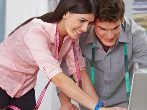У Кропивницькому майстрам швейної справи пропонують  десять тисяч на місяць