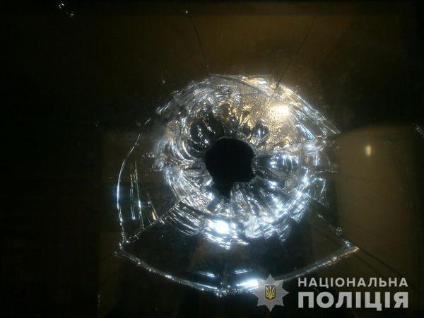 На Кіровоградщині чоловік стріляв у вікно знайомої з вогнепальної зброї