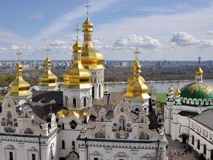 З Києво-Печерської Лаври зникли цінні ікони