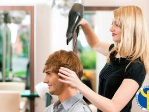 Безробітні Кіровоградщини можуть безкоштовно вивчитись на перукаря-модельєра