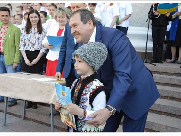 Кропивницький: Андрій Райкович увійшов у топ-найвідповідальніших міських голів України