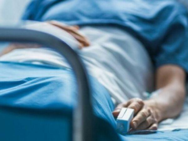 Від коронавірусу у Кропивницькому помер 50-річний чоловік