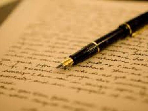 До Дня журналіста: Спогади про письменника і публіциста Віктора Ганоцького