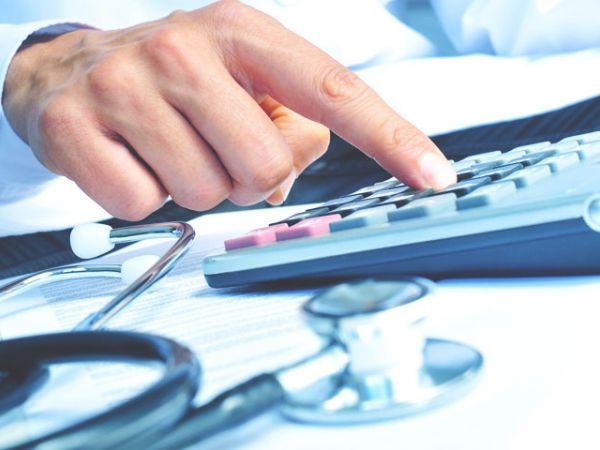 Коронавірус: Скільки НСЗУ виплатила спеціалізованим лікарням Кіровоградщини?