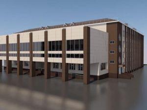 Стало відомо, яким буде відновлений Центр дитячої та юнацької творчості у Кропивницькому