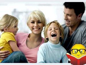 Як залучити батька до виховання дитини?