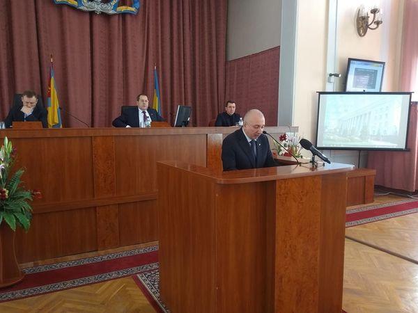 Депутати Кропивницького виступили проти дискримінації ЛГБТ-спільноти