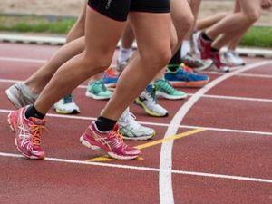 Кропивницький легкоатлет переміг у міжнародній матчевій зустрічі (ВІДЕО)