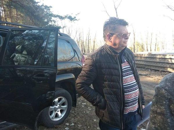 У Лісопарковій відновили будівництво житлових будинків (ФОТО)