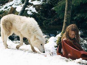На «Интере» – две кинопремьеры: «Выжить среди волков» и «Любовь и страсть. Далида» (ВИДЕО)