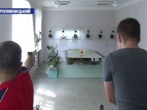 Кропивницькі стрільці вибороли медалі на чемпіонаті України