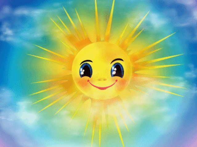 Как солнце может повлиять на наше состояние?