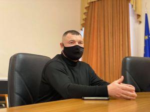 При Кіровоградській ОДА створять Координаційну раду з питань ветеранів АТО/ООС