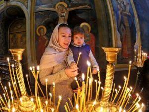 Кропивницький: Які свята відзначають православні вірники у січні?