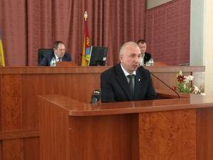 Кропивницькі депутати направили до ВР звернення щодо ухвалення Антиолігархічного пакету докорінних перетворень