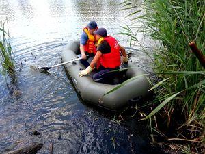 На Новоукраїнщині у водоймі загинув 44-річний мужчина
