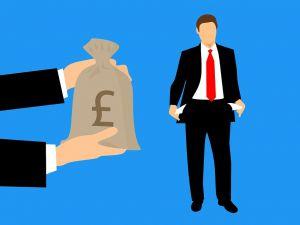Хто має виплатити гроші найманим працівникам у разі смерті роботодавця-підприємця?