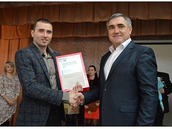 У міській раді Кропивницького відзначили переможців конкурсу «Посадовець року»