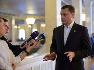 Левочкин считает, что  Бойко сможет  обеспечить мир, в случае  избрания его президентом