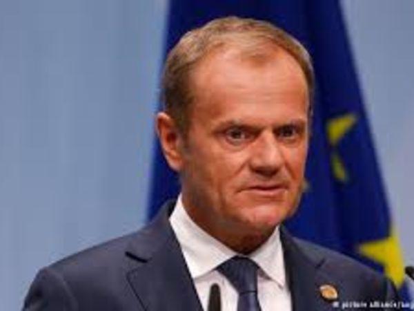 Виступ Дональда Туска, Президента Європейської Ради, на саміті ЄС-Україна, 9 липня