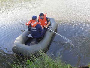 На Кіровоградщині у ставку знову знайшли потопельника
