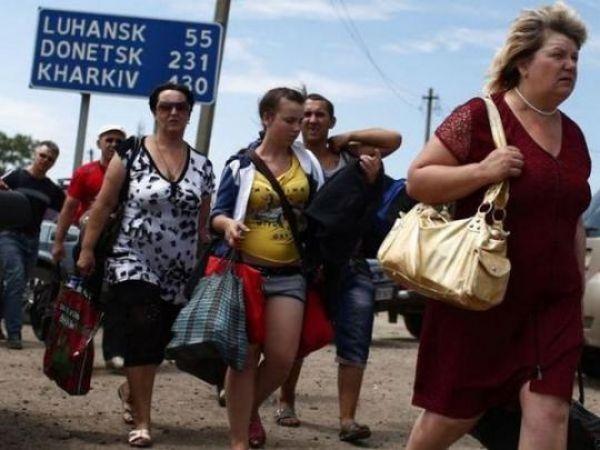 Кіровоградщина: Переселенці знаходять роботу в області
