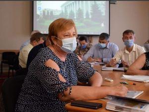 Кошти бюджету Кропивницької громади залучаються до модернізації інженерних мереж ВКГ.