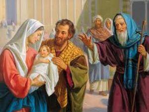 Православна Церква вітає вірян зі святом Стрітення Господнього (графік богослужінь)