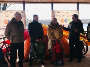 У Кропивницькому відкрили міську Федерацію спортивного туризму