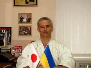 Кіровоградщина: помер президент Національної федерації карате-до