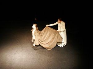 У Кропивницькому Львівський театр представить п'єсу про почуття Шептицького