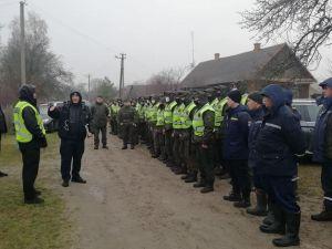 На Київщині зникла дворічна дитина. Ведуться пошуки (ВІДЕО)