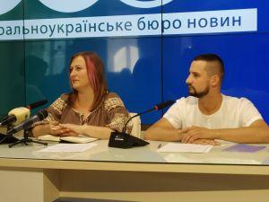 Хто з кандидатів на Кіровоградщині займається непрямим підкупом виборців