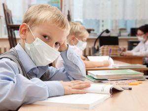 Кіровоградщина: У Гайворонському районі COVID-19 діагностували в 11-річного хлопчика