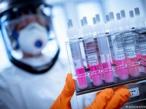 Десять громадян у Кропивницькому захворіли на коронавірус