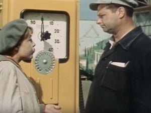 «Интер» покажет лучшие фильмы с Надеждой Румянцевой