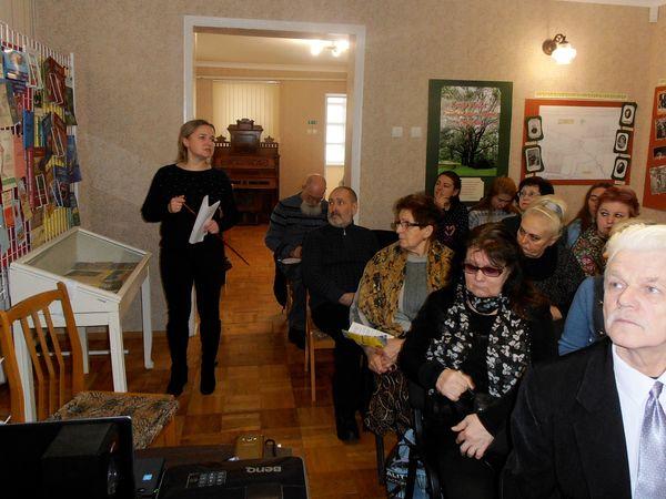 У Кропивницькому пройшли куценківські читання