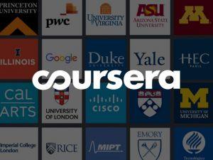 Безробітні Кіровоградщини навчатимуться на освітній платформі Courséra