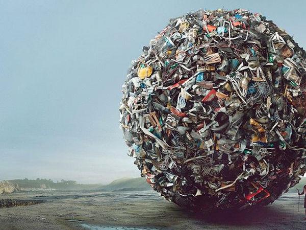 Місцева влада має активізувати переробку сміття - екологи