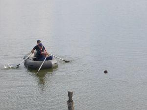 На Кіровоградщині у річці Синиця потонув невідомий чоловік