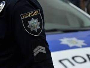 Кіровоградщина: Працівник поліції підозрюється у згвалтуванні