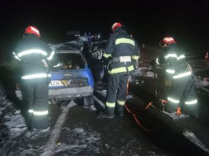 На Кіровоградщині сталася смертельна аварія. Загинуло троє людей