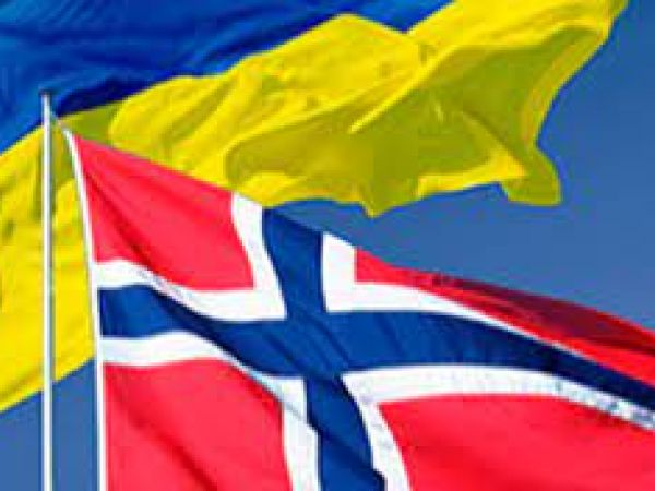 Україна та Норвегія співпраюватимуть у сфері ядерної безпеки