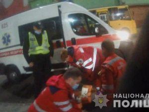 Кропивничанина затримали за вбивство ветерана війни (ФОТО, ВІДЕО)