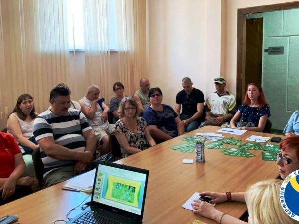 Інженер, менеджер, озеленювач: у Олександрії громадянам з інвалідністю пропонують вакансії