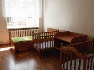 Мінрегіон пропонує проектувати в лікарнях палати для перебування дітей з батьками