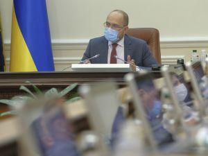 Уряд визначив виплату медпрацівникам у разі встановлення інвалідності або смерті від коронавірусу