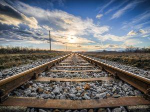 Під Кропивницьким чоловік розкрав залізничну колію на 120 тисяч гривень