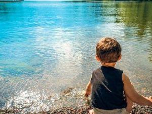 Небайдужий кропивничанин не залишив хлопчика у небезпеці (ВІДЕО)